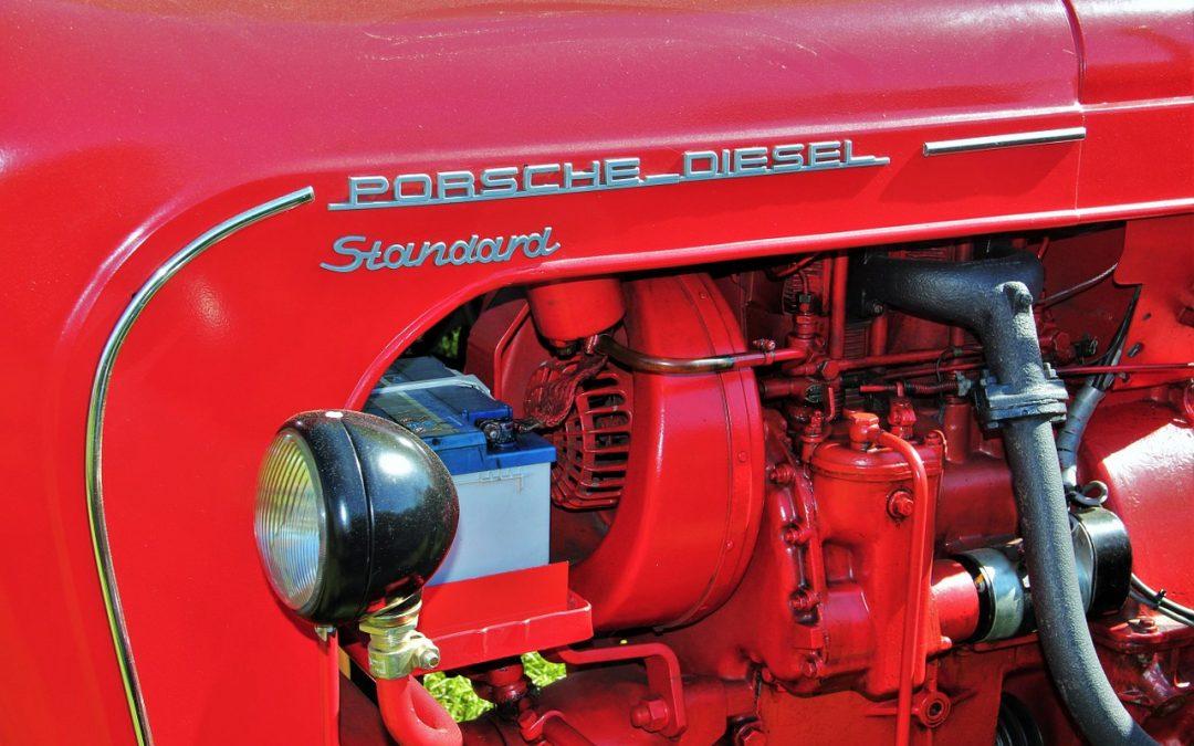 Ventajas del motor diésel para los vehículos