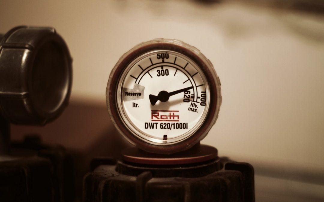 Componentes a revisar para que la caldera de gasoil funcionen correctamente