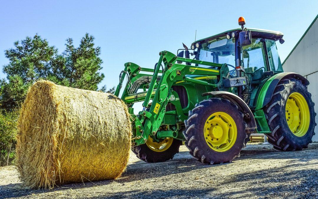 Consejos para la conservar el gasóleo agrícola en depósitos de gasoil