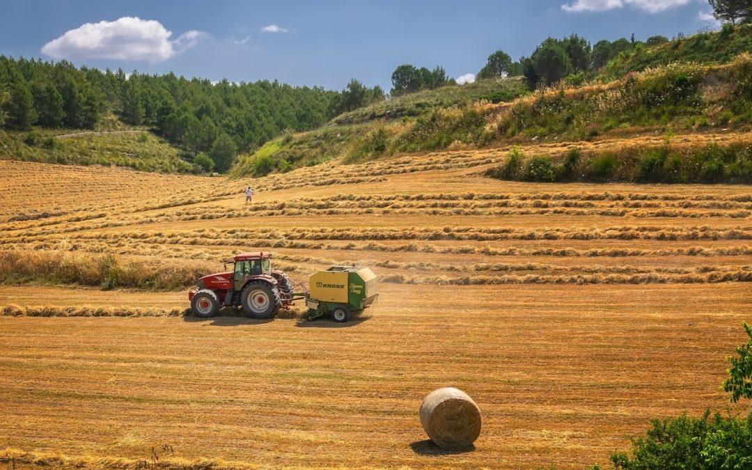 7 factores para ahorrar combustible en el tractor